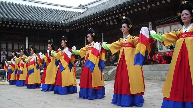 サムネ190709韓国舞踊