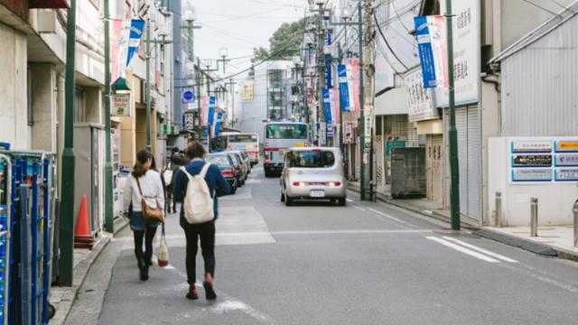 サムネ191229福岡市城南区ひったくり相次ぐ